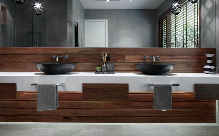 Как да изберем правилната мивка за баня
