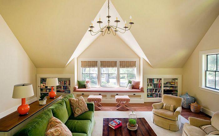 Belső szimmetria: Jacob Lilley építészek