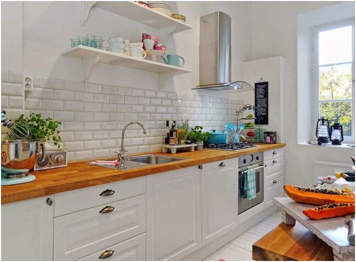 Как да спестите пари за ремонт на кухнята?