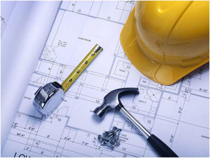 Ważne jest, aby wiedzieć, ile i jakie materiały będą potrzebne do naprawy
