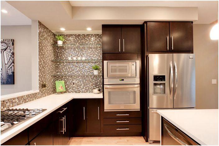 Kitchen interior from Sunflower Creations