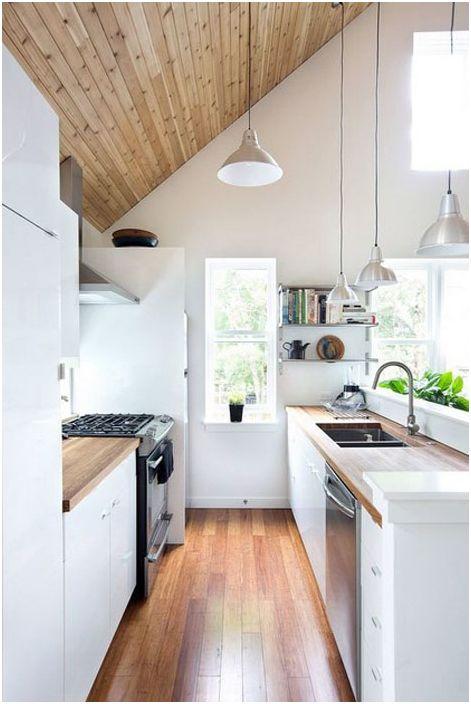 Kitchen interior from APT Renovation Limited