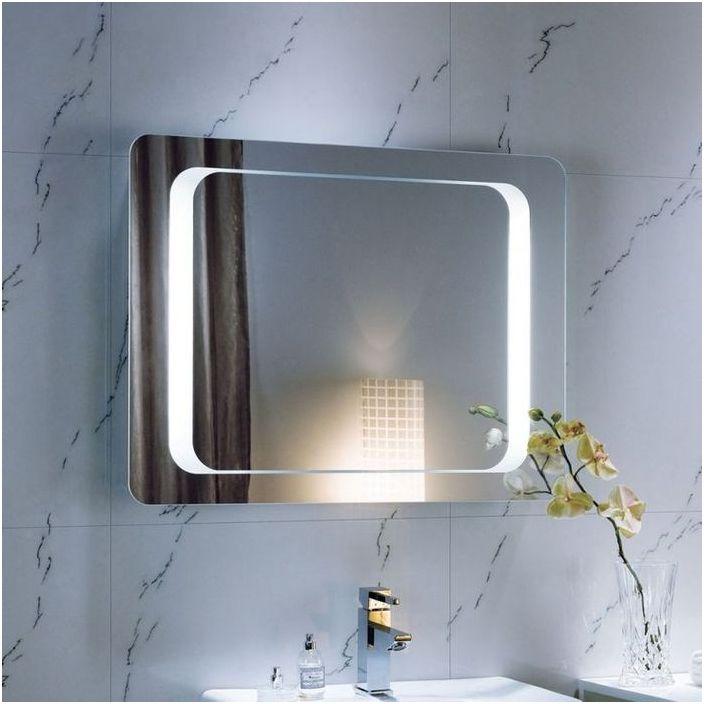 Огледало с подсветка