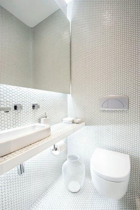 Класическа бяла баня