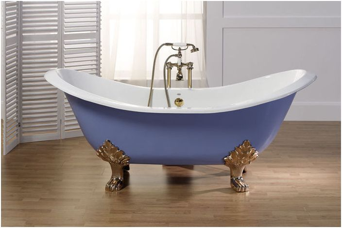 Quel bain choisir?
