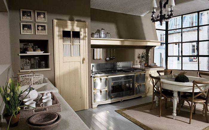 Doria cuisine - a magical union of Mediterranean and rustic styles