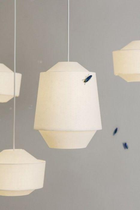 Стилни домашни лампи от Ontwerpduo.