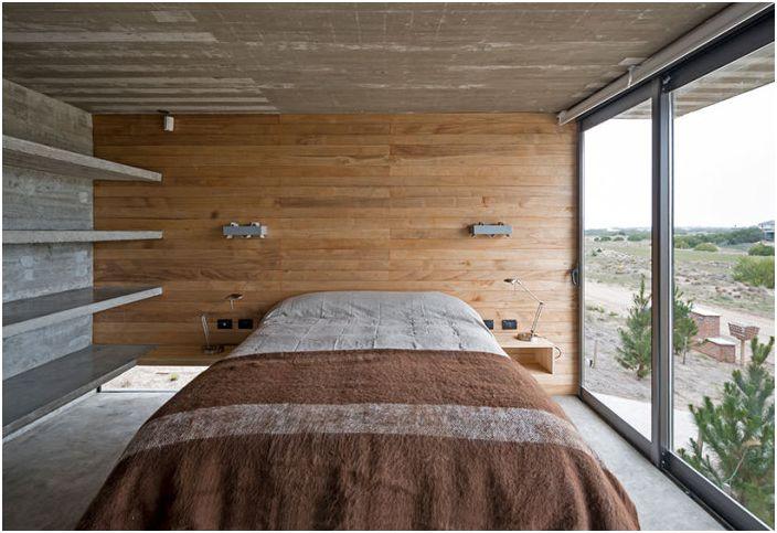 Casa Golf. Спалня.