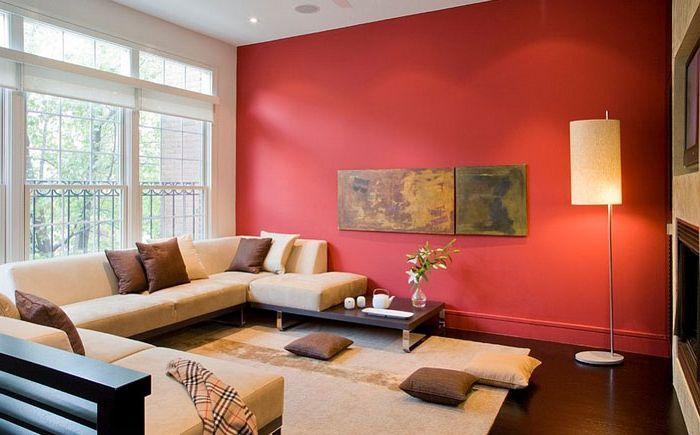 Semi-minimalist living room by FORMA Design