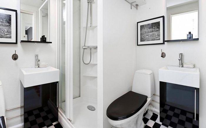 Черно-бяла баня