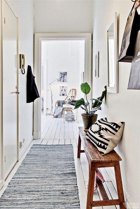 Уютен коридор