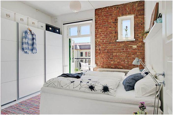 Стилна спалня