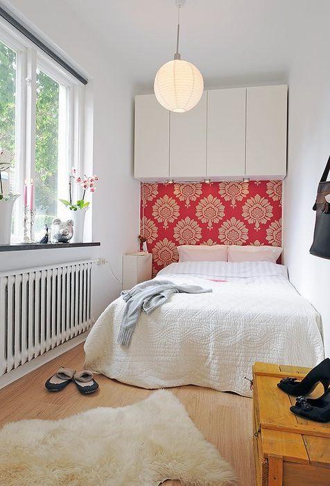 Малка спалня