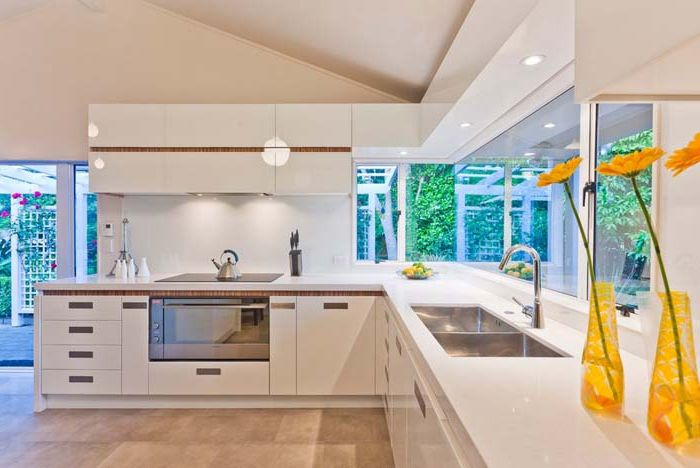 Кухненски интериор от Mal Corboy Design