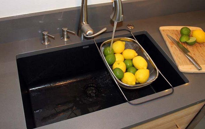 Кухненски интериор от Дженифър Отт Дизайн