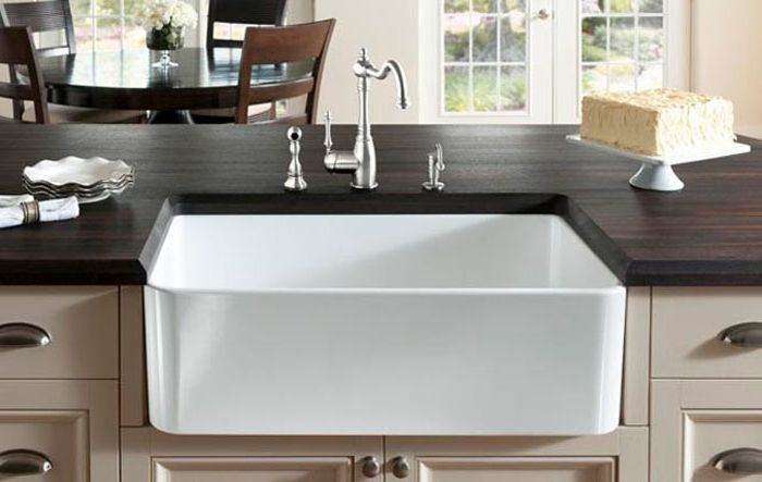 Керамична мивка