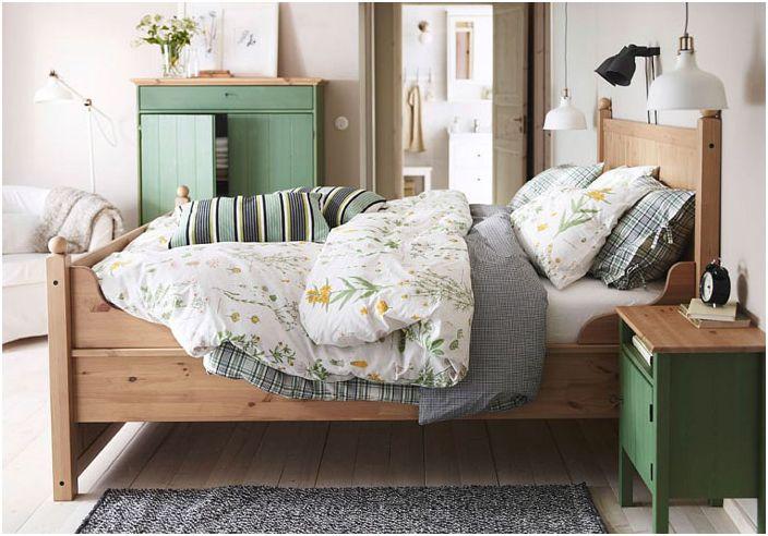 Мебели от IKEA