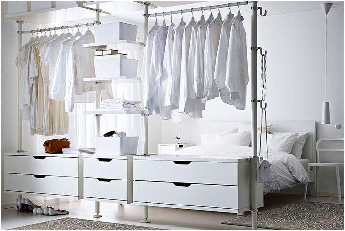 Система STOLMEN за спалнята