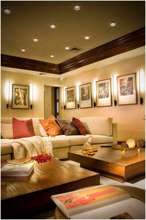Интериор от DKOR Interiors Inc. - Интериорни дизайнери Маями, Флорида