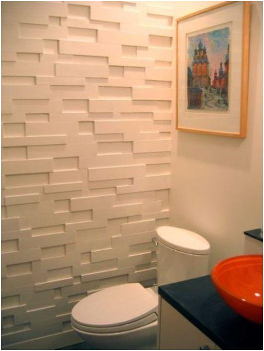Dziś na rynku materiałów budowlanych prezentowany jest bogaty asortyment paneli z tworzywa sztucznego