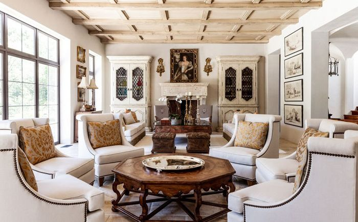 Почему мебель важнее ремонта: секреты оформления интерьера