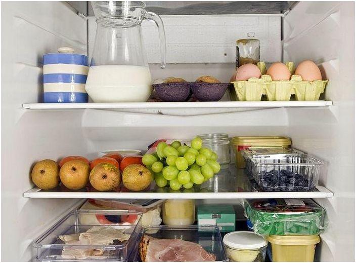 Изгубените и изтекли продукти трябва да бъдат изхвърлени своевременно.