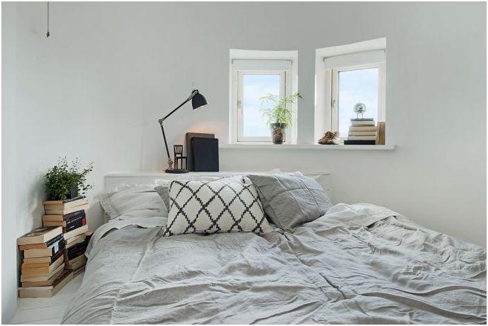 Тесна спалня
