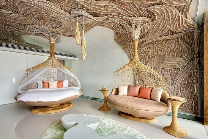 Iniala Beach House - луксозни вили в Тайланд.