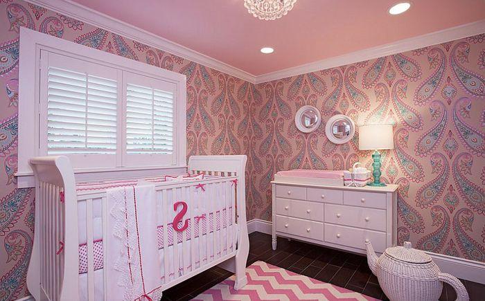 Urocza sypialnia firmy B. Design