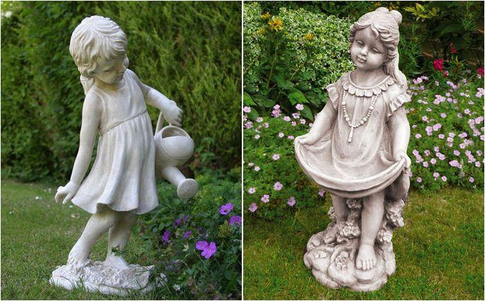 Детска скулптура за всяка тема и стил