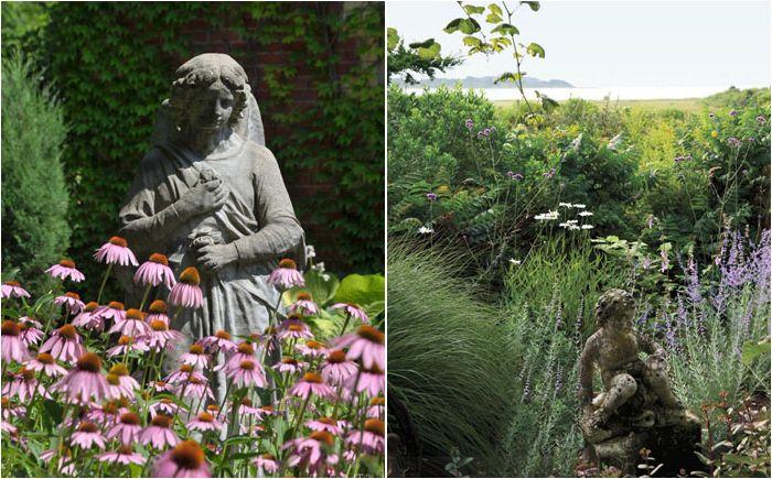 Статуите трябва да се виждат дори в тревата