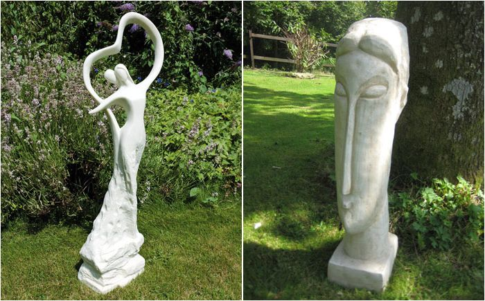 Модерна скулптура