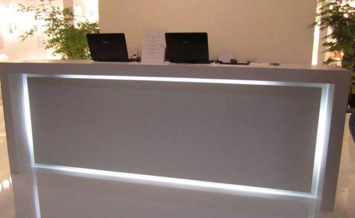 LED освещение - главное украшение