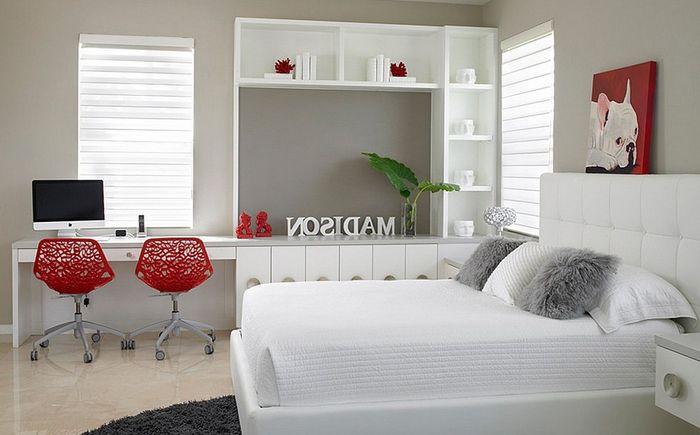 Stylowa sypialnia marki Causa Design Group