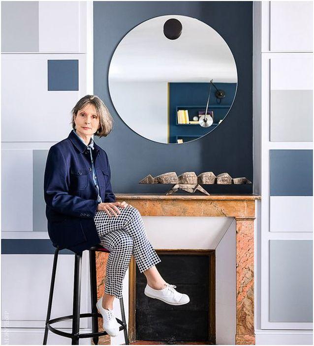 Декоратор Мариан Евеню