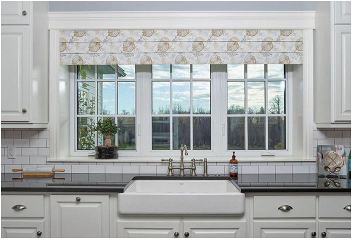 Кухненски интериор от Effect Home Builders