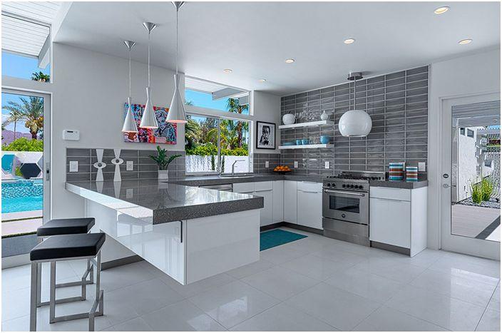 Кухненски интериор от H3K Design