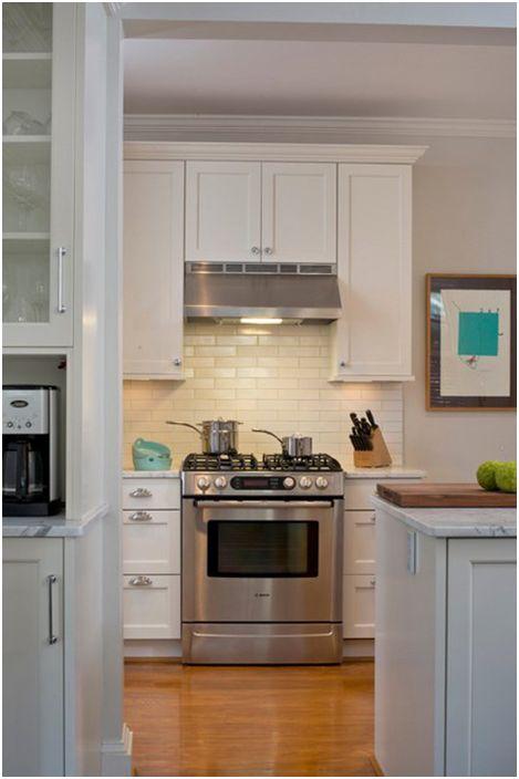 Кухненски интериор от Aidan Design