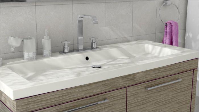 Intérieur de la salle de bain par Matthias Bjørnsen I Architekt