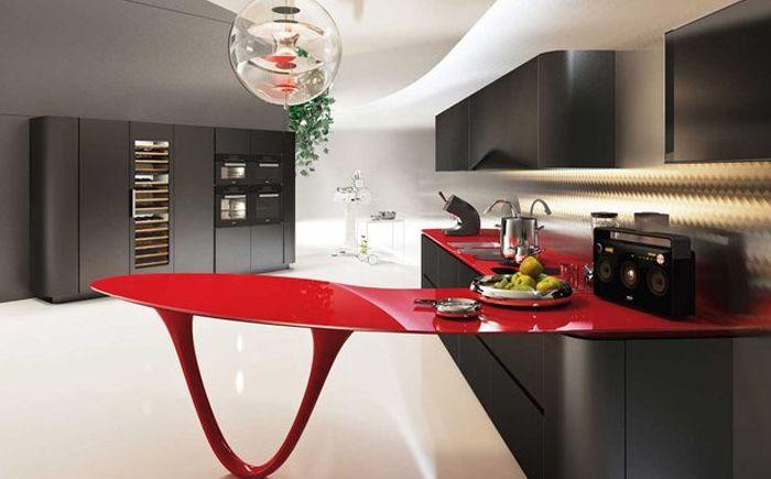 OLA25 кухня