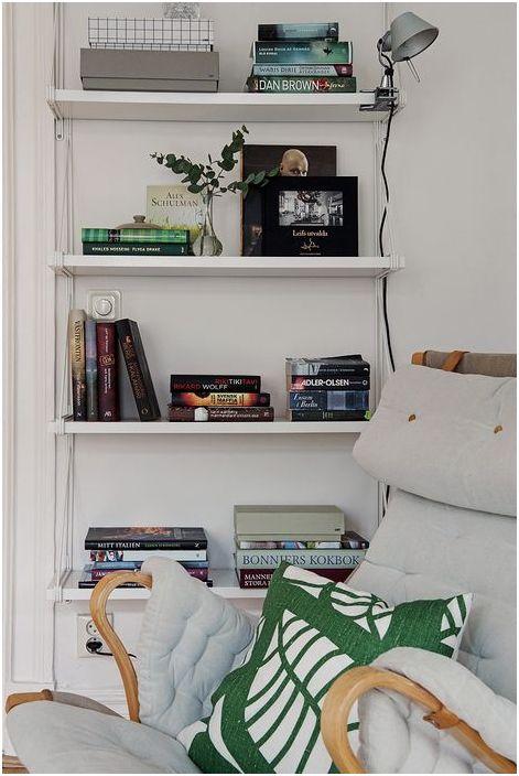 Бюджетни мебели, които спестяват място