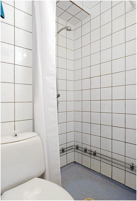 Малък дизайн на банята