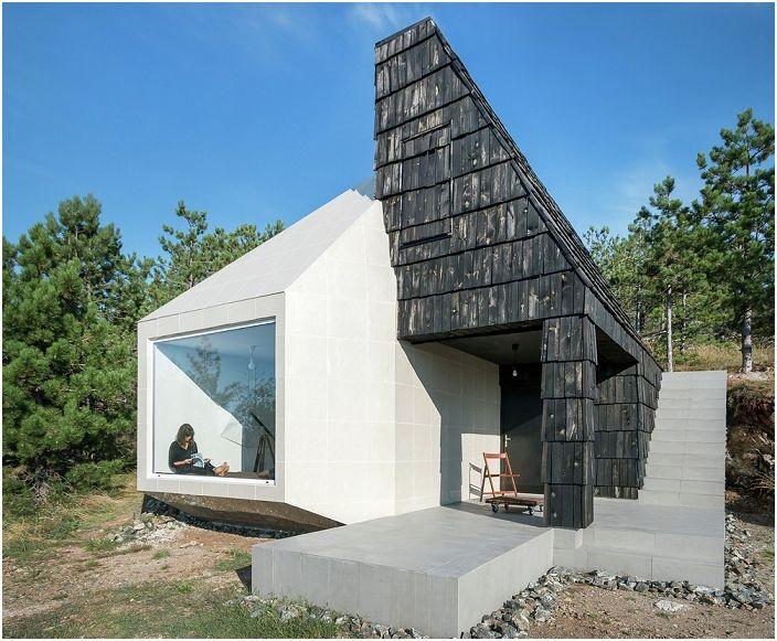 Архитектурен проект на студио EXE