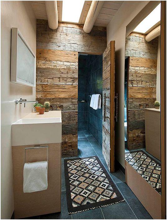 Интериор на банята от R Brant Design