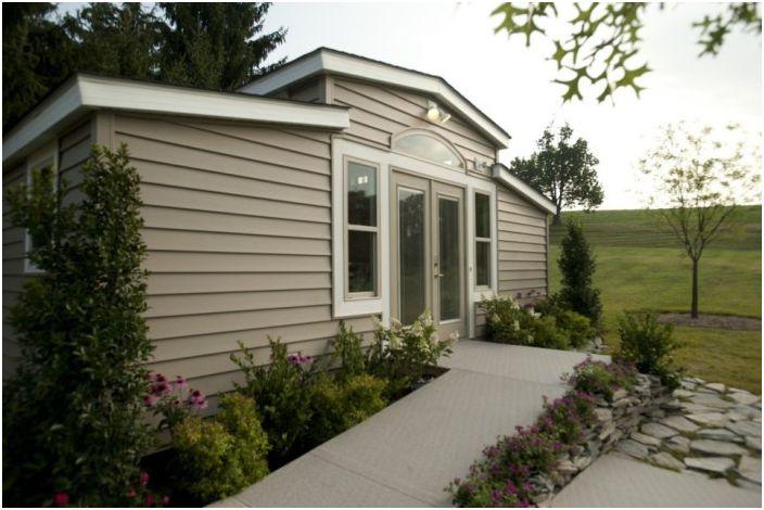 MEDCottage to dom dla starszego rodzica.