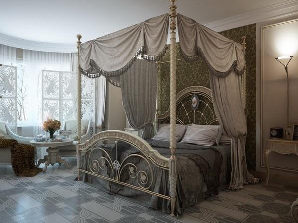 Спалня + Будоар-555-2