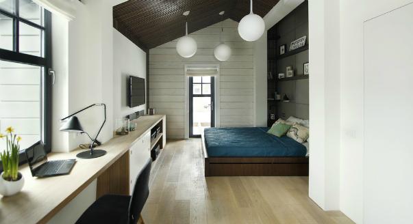 Bedroom + Cabinet-666-3