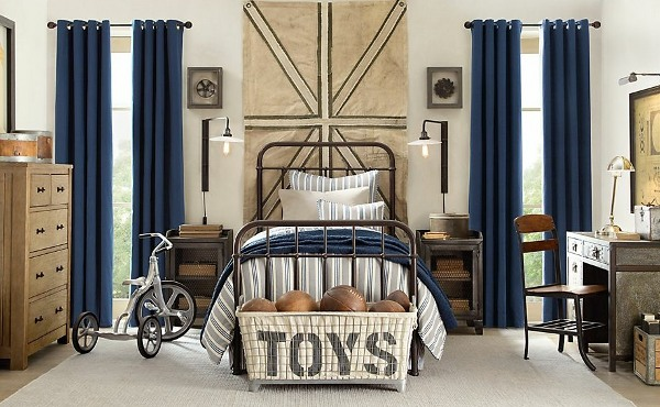 How -to- decorate- the- bedroom -of- a- teenage- boy's- bedroom-11