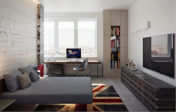 How -to- decorate- the- bedroom -of- a- teenage- boy's- bedroom-12