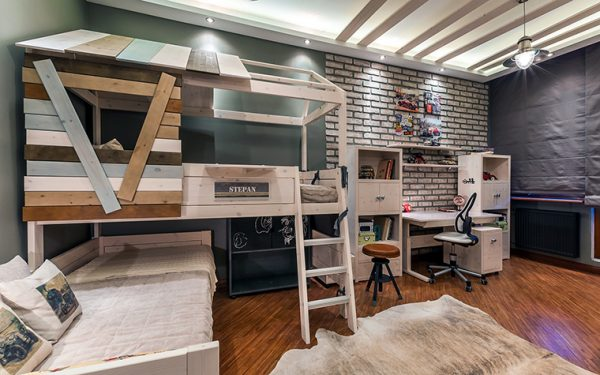 How -to- decorate- the- bedroom -of- a- teenage- boy's- bedroom-13